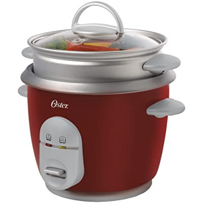 Oster 004722-000-000 Rice Cooker Via Amazon