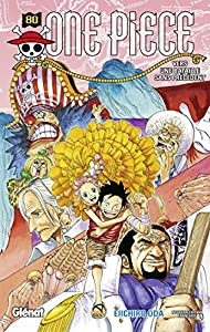 One Piece Nouvelle Edition Tome 80