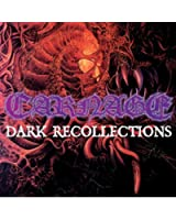 Dark Recollections [Explicit]