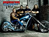 American Chopper: Bill Murray Bike 2