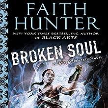 Broken Soul: Jane Yellowrock, Book 8 (       UNABRIDGED) by Faith Hunter Narrated by Khristine Hvam