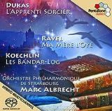Sorcerers Apprentice / Mother Goose / Symphonic