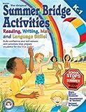 Summer Bridge Activities: Kindergarten to 1st Grade
