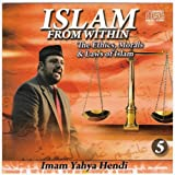 The Ethics, Morals & Laws of Islam Audio CD by Imam Yahya Hendi
