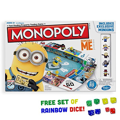 Despicable-Me-Monopoly-Board-Game-with-Free-Pack-of-Rainbow-Dice