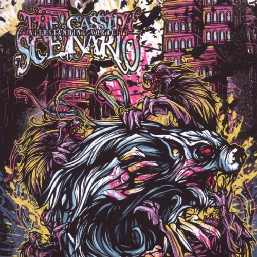 The Cassidy Scenario-Withstanding Voracity-CD-FLAC-2009-DeVOiD Download