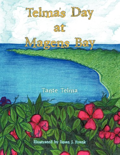 Telma's Day at Magens Bay
