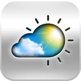 Weather Live - Detailed Forecasts and Live Weather Conditions for Kindle Fire