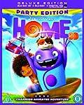 Home [Blu-ray 3D + Blu-ray + UV Copy]