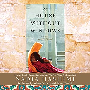 A House Without Windows Audiobook