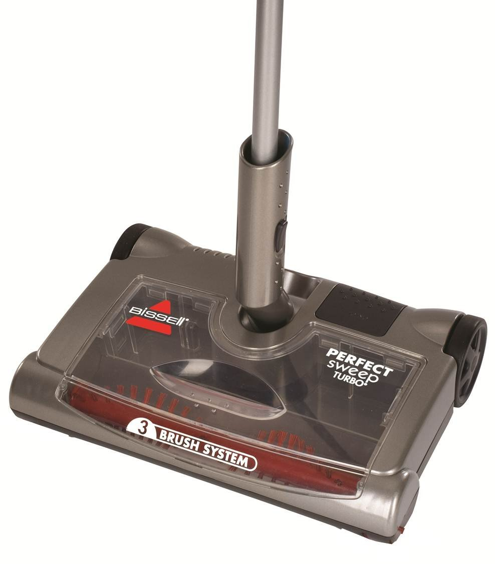 Bissell 28806 Perfect Sweep Turbo Home Cordless ...