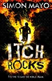 Itch Rocks Simon Mayo
