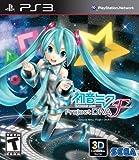 Hatsune Miku: Project DIVA F - Playstation 3