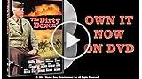 The Dirty Dozen Exclusive Clip: Borgnine Introduction