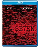 Seven (Limited Edition SteelBook)  [Blu-ray]