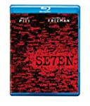 Seven (Limited Edition SteelBook) (Bi...