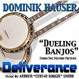 """Deliverance - """"Dueling Banjos"""" [Clean]"""