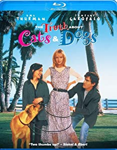 Truth About Cats & Dogs [Blu-ray]