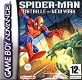 echange, troc Spiderman : Battle for New York
