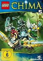Lego - Legends of Chima - DVD 5