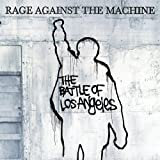 The Battle of Los Angeles an album by Rage Against The Machine