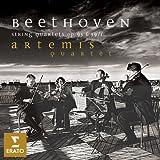 Beethoven: String Quartet Opp. 59 & 95