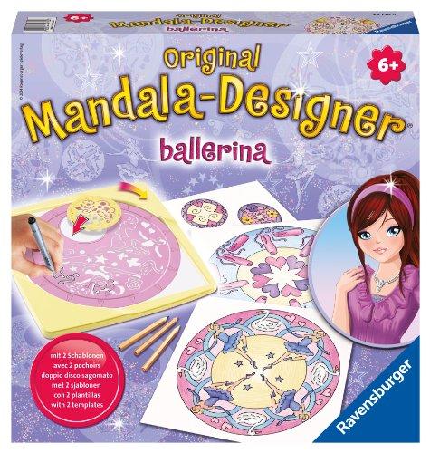 Ravensburger 2-in-1 Mandala-Designer Ballerina - 1