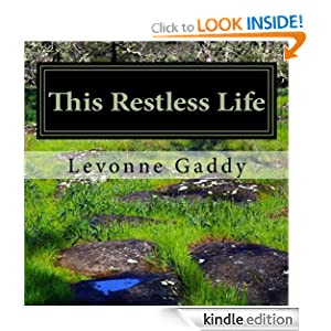 This Restless Life: A dream chased through California parks in an RV Levonne Gaddy