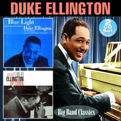 Duke Ellington - Hi-Fi Ellington Uptown - Zortam Music