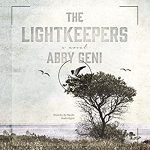 The Lightkeepers Audiobook