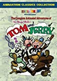 The Complete Animated Adventures of Van Beuren's Tom & Jerry