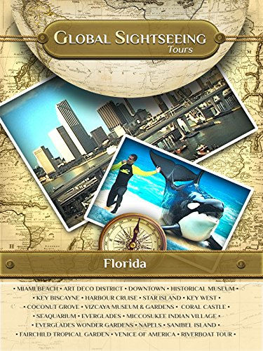 FLORIDA, U.S.A.- Global Sightseeing Tours