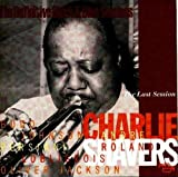 echange, troc Charlie Shavers - The Last Session