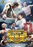新日本プロレス 2011年総集編 [DVD]