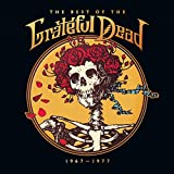 The Best Of The Grateful Dead: 1967-1977 (2LP)