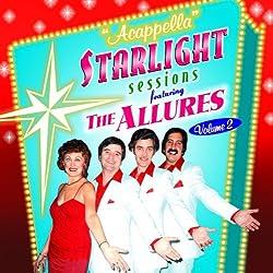 Acappella Starlight Starlight Sessions Volume 2