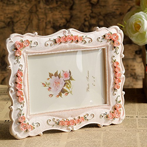 ... Wedding Gifts, Valentines Gifts, Fiancailles Gift 4x6 Picture Frame
