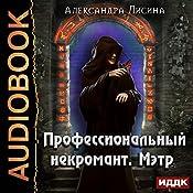A Professional Necromancer I. Maitre [Russian Edition]   Alexandera Lisina