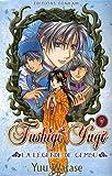 echange, troc Yuu Watase - Fushigi Yugi - La légende de Gembu, Tome 9 :