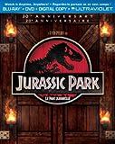 Jurassic Park [Blu-ray + DVD + Digital Copy + UltraViolet]