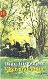 Väter und Söhne: Roman (insel taschenbuch)