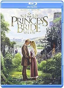 amazon princess bride dvd