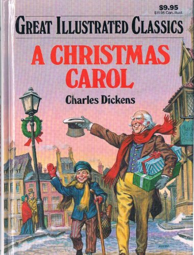 an analysis of scrooges heroism in a christmas carol by charles dickens
