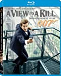 A View To A Kill [Blu-ray]