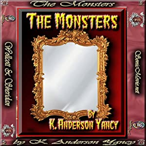 The Monsters Audiobook
