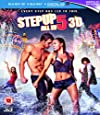 Step Up 5: All In [Blu-ray 3D + Blu-ray] [Region Free]