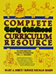 Complete Early Childhood Curriculum R...
