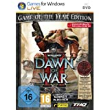 "Warhammer 40,000: Dawn of War II - Game of the Year Editionvon ""THQ Entertainment GmbH"""