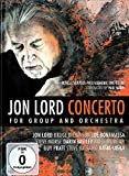 Jon Lord Concerto For Group And Orchestra (Bonus One DVD)