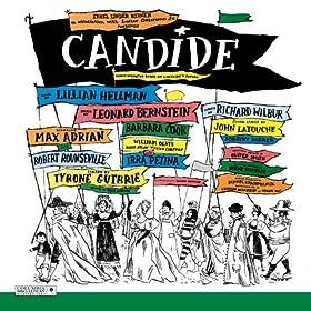 Candide (Original Broadway Cast Recording)